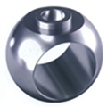 (VB-055) Trunnion Ball