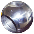 Wedge Type Ball